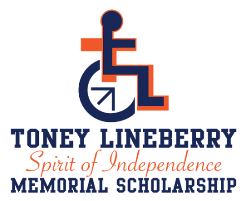 Toney Lineberry Scholarship Logo