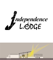 Independence Lodge