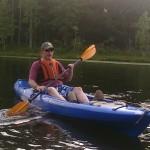 TRR-Blue Ridge~Shenandoah -Intro to Adaptive Paddling