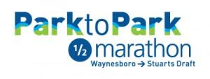 P2P 1/2 Marathon Logo