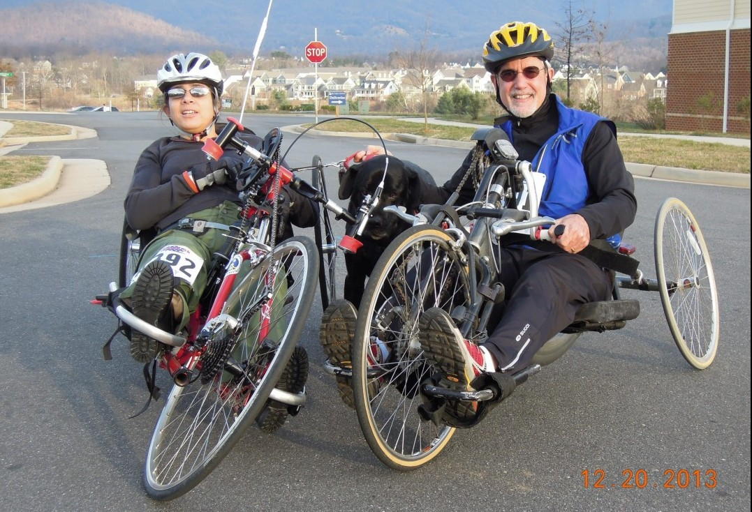 Adaptive Cycling
