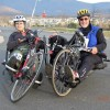 Appalachian Adaptive Cyclist
