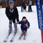 2T Ski Buddies