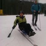 Mono-ski 6