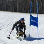 Mono-ski 2