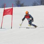 Josh Sundquist, Paralympian 3T