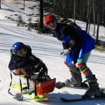 Youth Bi-ski