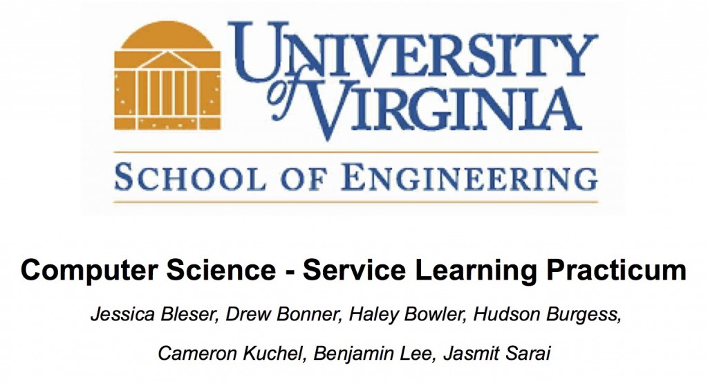 UVA Engineering Logo