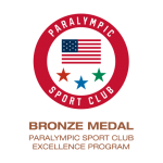 Paralympic Sport Club_Bronze
