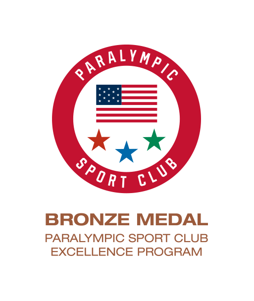 Paralympic Sport Club - Bronze