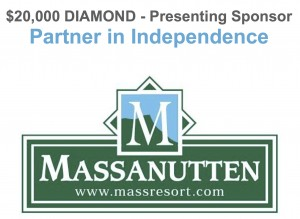 Massanutten - Diamond Sponsor