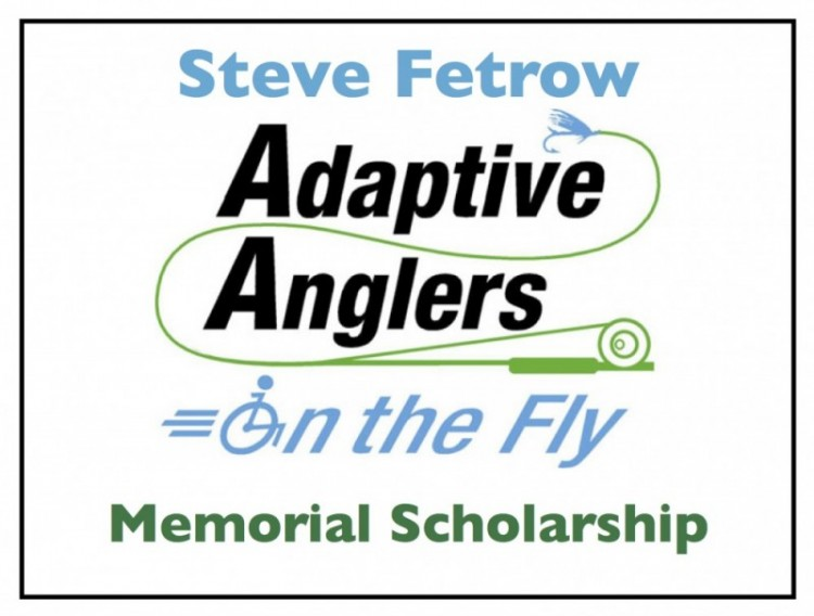 Steve Fetrow Scholarship Logo