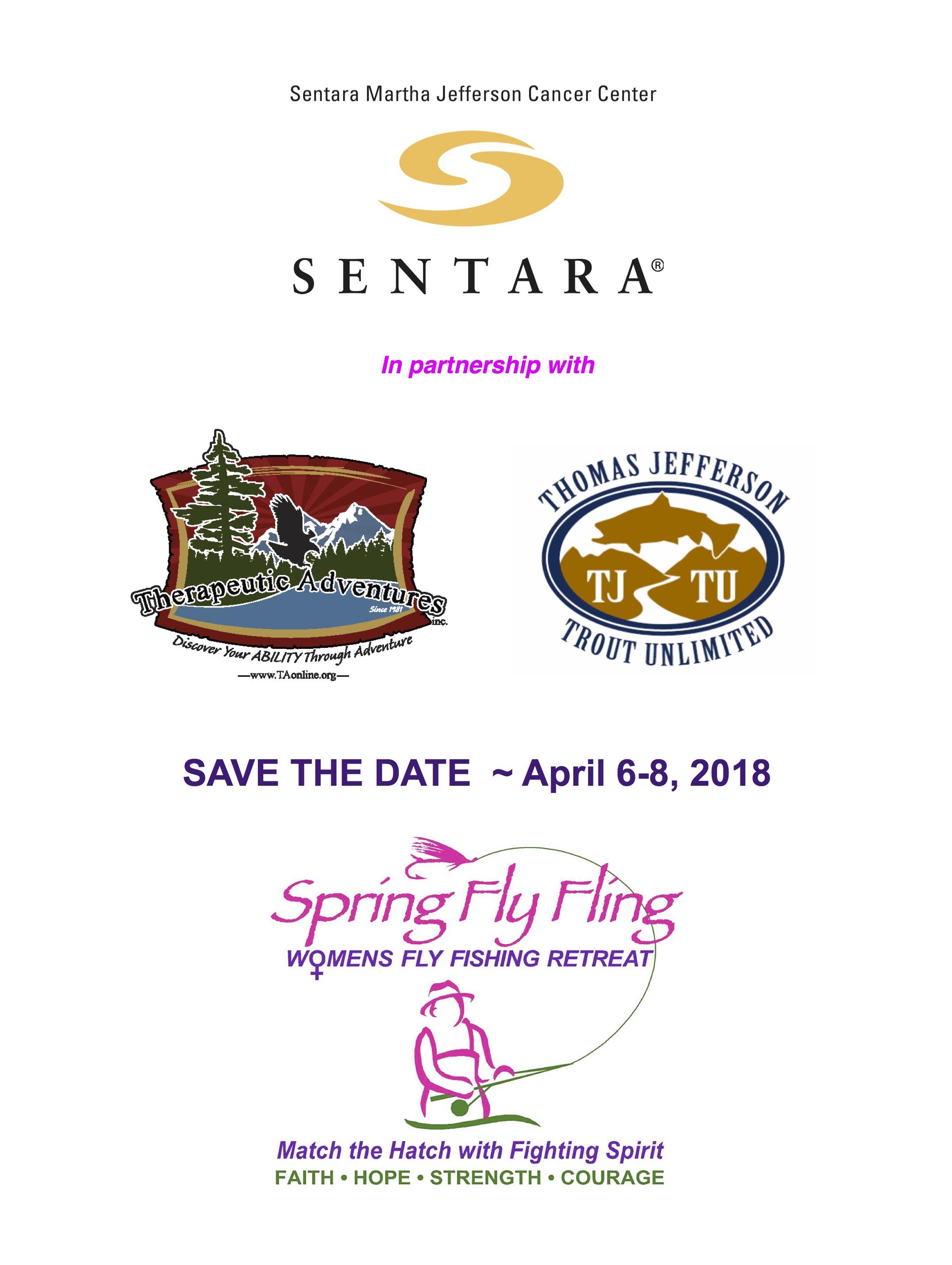 2018 Spring Fly Fling