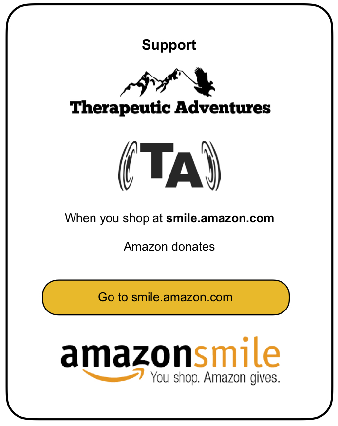 Amazon Smile link graphic