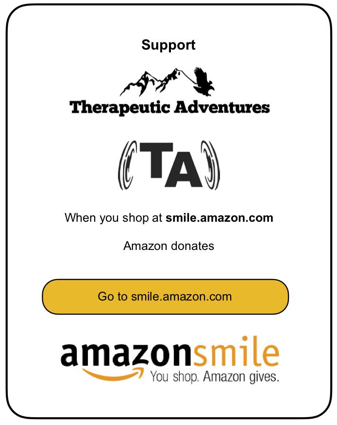 Amazon Smile link graphic