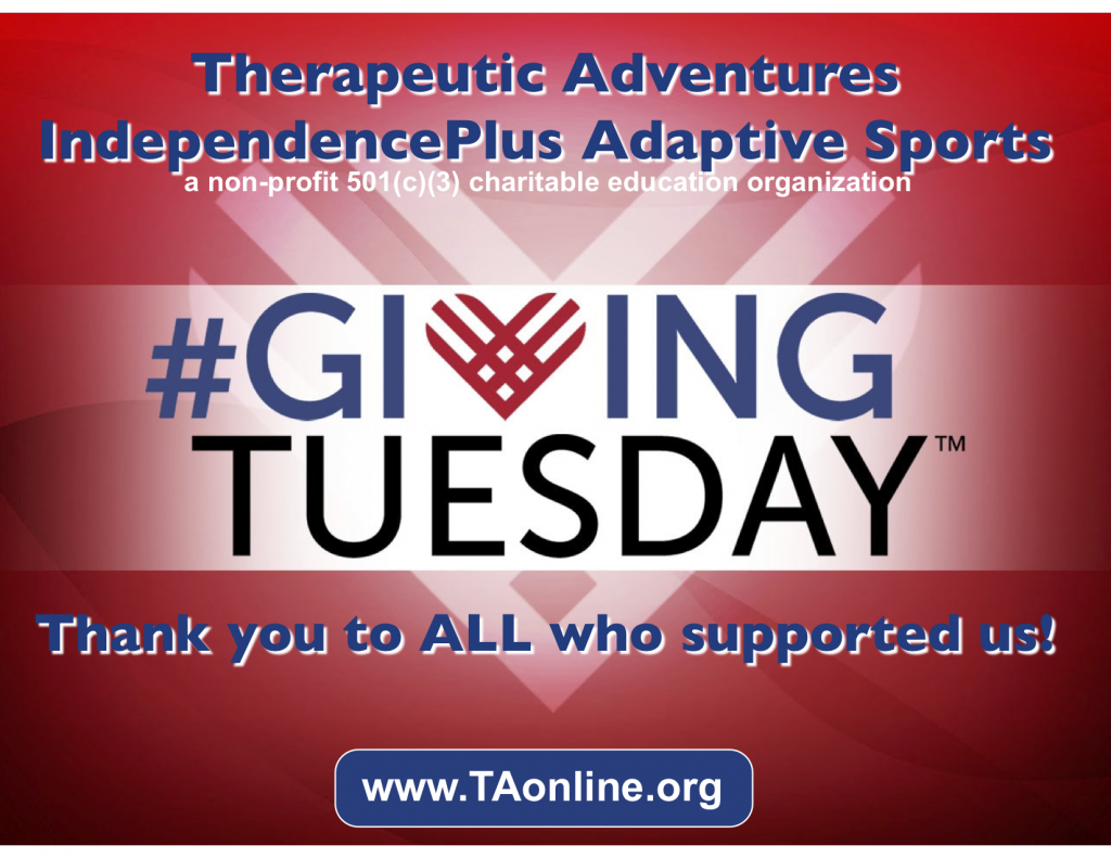 Giving Tues Thank you