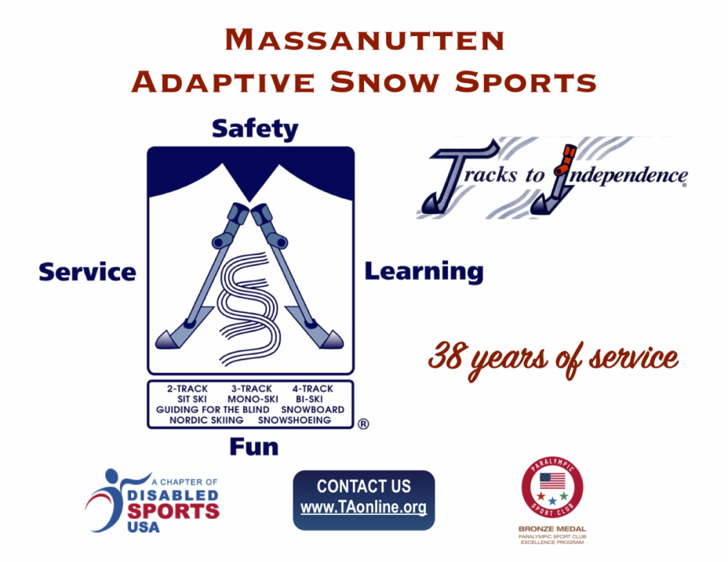 Massanutten Adaptive Snow Sports_Info