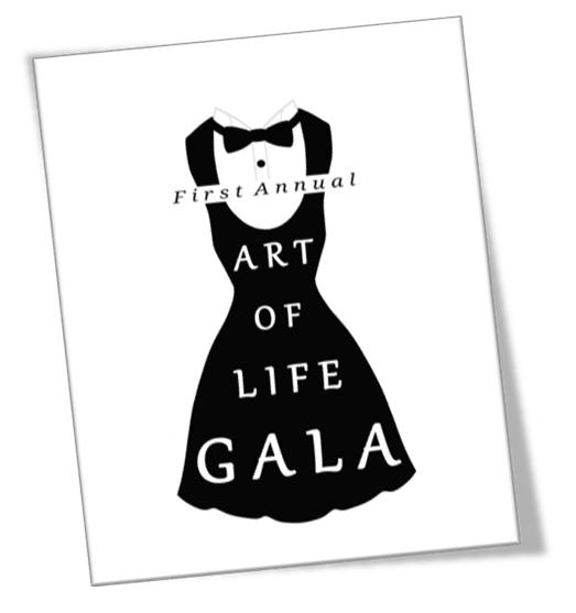 Art of Life Gala Logo