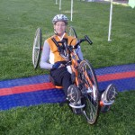 Bill-Hand cycling P2P1:2M