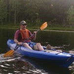 TRR-Blue Ridge~Shenandoah -Intro to Adaptive Paddling