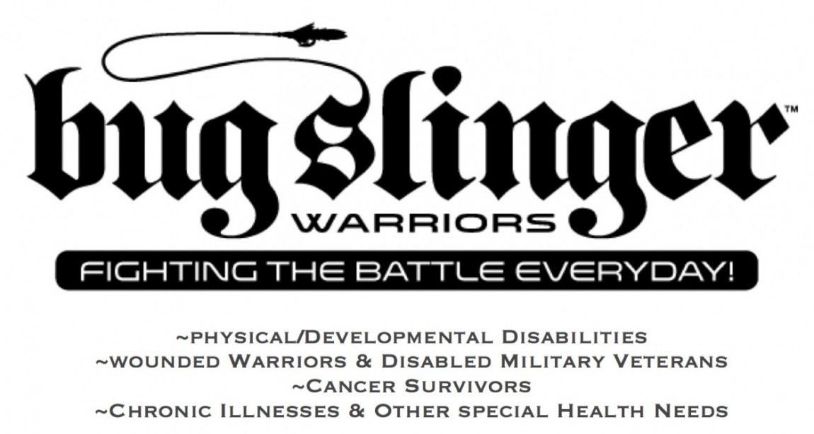 Bugslinger Warriors