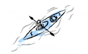 Paddle Sports Icon2