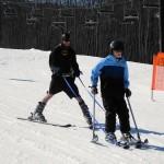 Batman & 4T Skier Independence Cup - Massanutten,VA
