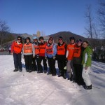 Blind Skier_Group Pic