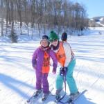 Blind Skier_Pretty in Purple