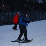 Ken Snow Shoeing 3