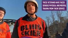 Blind Skier_Militart