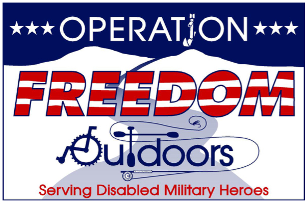 Operation Freedom Outdoors