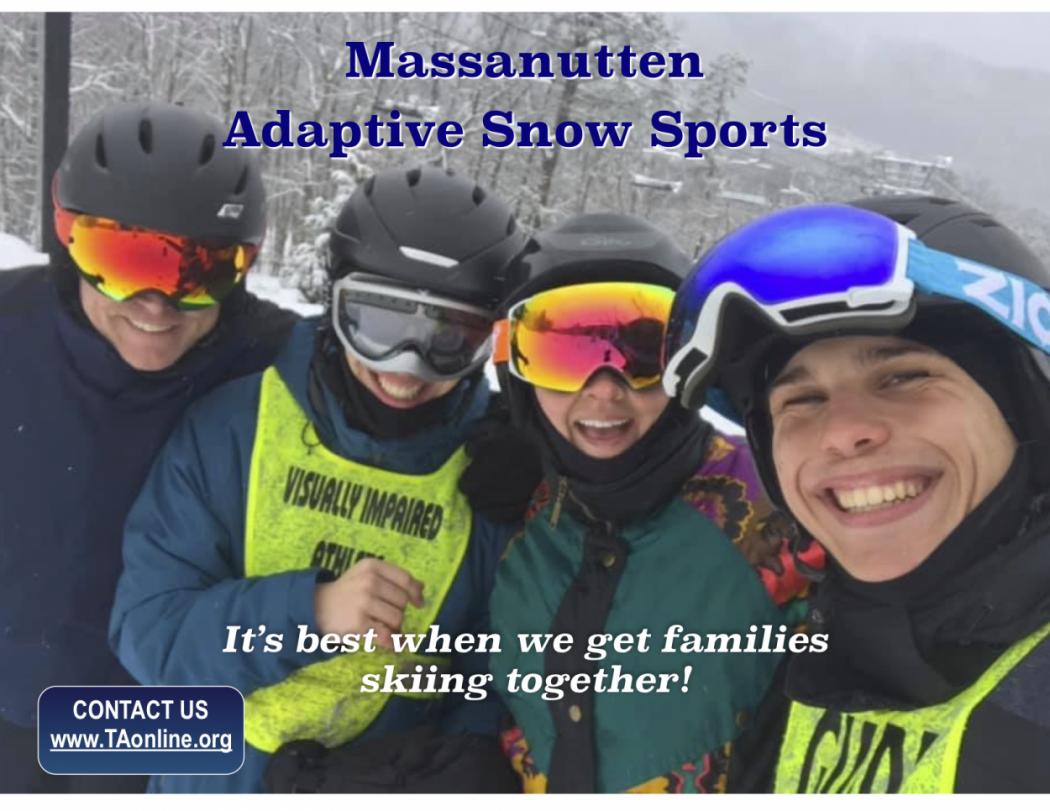 Snow Sports Family
