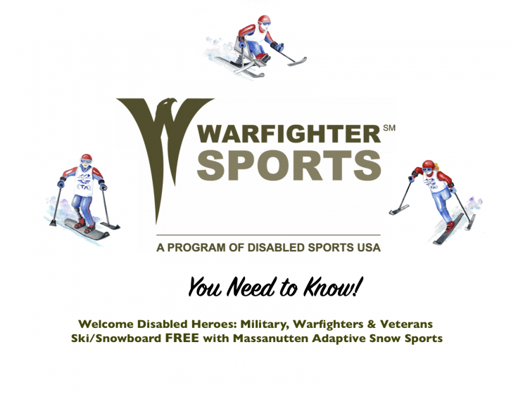 Warfighter Winter Sports