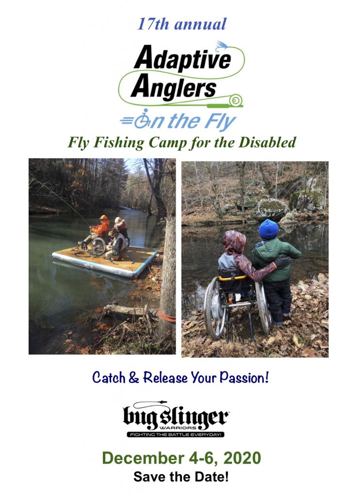 Adaptive Anglers 2020