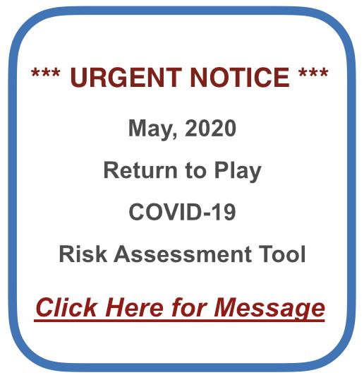 May, 2020