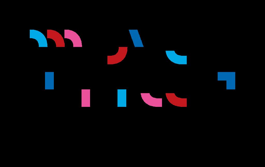 Move United color logo - Member