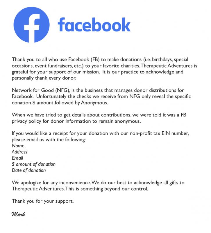 Facebook _ Network for Good