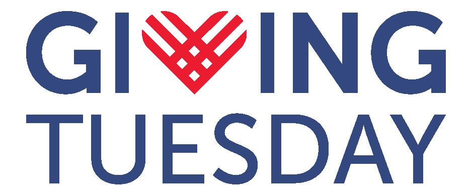 Giving Tuesday 2021 Logo